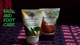 MOHA // THE FOOT AND NAIL CARE