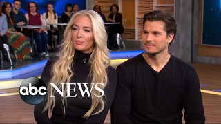 Erika Jayne discusses being booted off