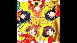 Girl Und Panzer Original Soundtrack - Katyusha [FULL]