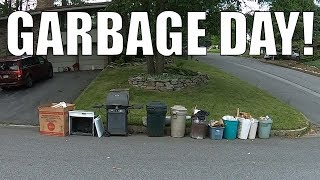 LOOK WHAT I FOUND IN THE TRASH THIS WEEK! - Trash Picking Ep. 158