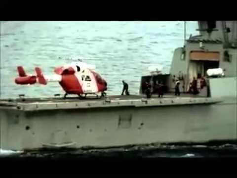 La Gran Fuerza de Mexico Secretaria de Marina Armada de Mexico