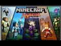 Minecraft pe 1 0 mcpe 1 0 8 beta realesed gameplay pocket edition