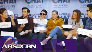 ANG PINAKA: Bukingan Time with the stars of The Greatest Love