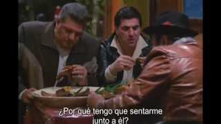 Thalia - Mambo Café (Pelicula Completa) . DVD Rip