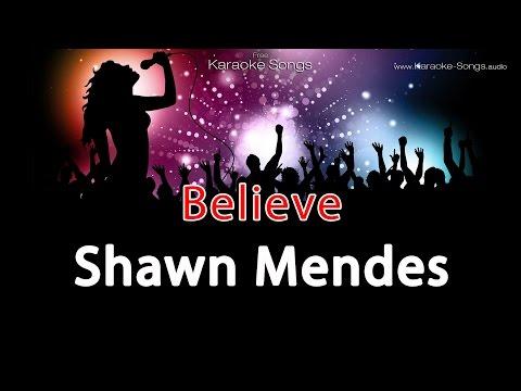 Xxx Mp4 Shawn Mendes Believe From Disney Quot Descendants Quot Instrumental Karaoke Version Without Lyrics 3gp Sex