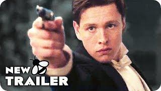 THE KING'S MAN Trailer (2020) Kingsman Prequel Movie