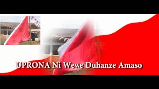 Hymne du Parti UPRONA mp4