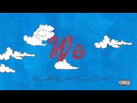 Xxx Mp4 Mac Miller We Feat CeeLo Green Audio 3gp Sex