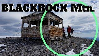 Blackrock Mountain hike May 17-2016 (HD)