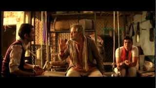 Saare Jahaan Se Mehnga - Teaser