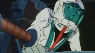 Gundam V.S Zeong