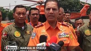 Dipantau Dari Udara, Banjir Dibeberapa Wilayah Jakarta Sudah Mulai Surut - iNews Siang 23/02