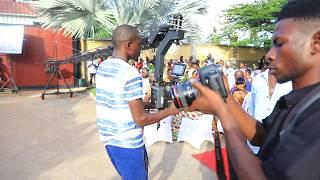 Mrisho Mpoto Ft. Harmonize - (Nimwage Radhi Behind The Scene Part 4)