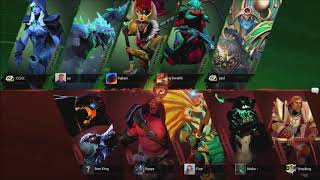 OpTiC vs. VG.J Storm - Midas Mode - Game 4 - NA Grand Finals