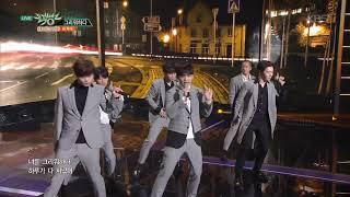 뮤직뱅크 Music Bank - 그리워하다 - 비투비 (Missing you - BTOB).20171027