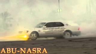 استعراض احمد القيدوم  في حلبه البحرين [عدسه ابونصره]