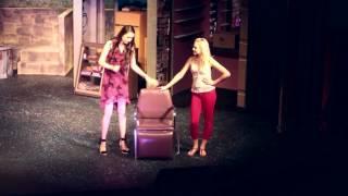 #19 - Daniella, Carla and Vanessa; the Peragua Guy - In The Heights - VHS Drama 2013