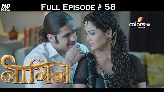 Naagin - 22nd May 2016 - नागिन - Full Episode