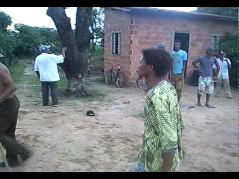 briga de bêbados em urucuia
