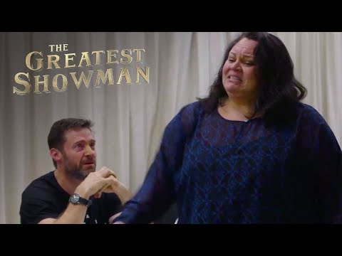 "The Greatest Showman | ""This Is Me"" with Keala Settle 