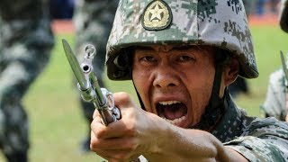 "China's Military Will Use ""Any Means Necessary""   China Uncensored"
