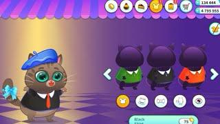 Bubbu–My Virtual Pet & Doctor's visit ( X-Ray) Gameplay Part #2