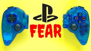 My PS5 Fear