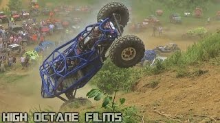 SOUTHERN ROCK RACING SERIES @ RUSH OFFROAD 2014 (Full Length)