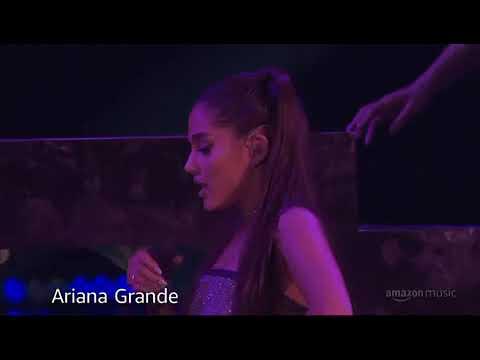 Ariana Grande - Side To Side Bang Bang Live At Amazon Prime Day