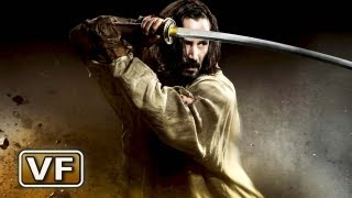 47 RONIN Bande Annonce VF (2013)