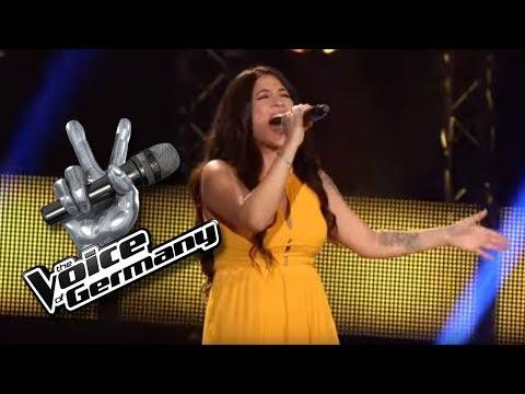 Xxx Mp4 Zedd Alessia Cara Stay Melisa Toprakci Cover The Voice Of Germany 2017 Blind Audition 3gp Sex