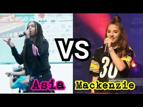 Xxx Mp4 Asia Monet Vs Mackenzie Ziegler 3gp Sex