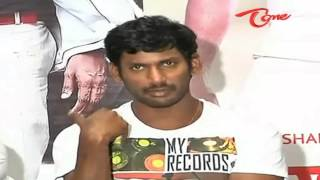 Vetadu Ventadu Success Meet