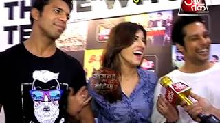 Romit Aur Jugal - Meet the cast