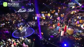 Arab Idol - المشتركين الـ 27 - حلمنا واقف مستنينا