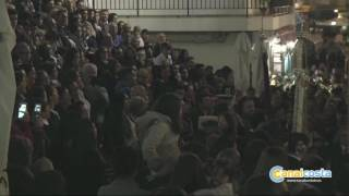 La Esperanza del Mar de Ayamonte procesiona
