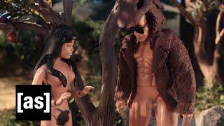 Terminator: Genesis | Robot Chicken | Adult Swim
