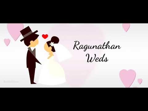 Xxx Mp4 Animation Wedding Card Vidio Studio40mm Ragunathan Weds Saranya Sep12 Trichy 30sec 3gp Sex