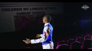 JOSE CHAMELEONE: SILI MUJJAWO (OFFICIAL HD VIDEO) 2017