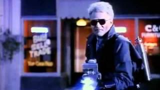 The Flash Clip (10/10) - Captain Cold Freezes The Flash's Foot (1990) - John Wesley Shipp