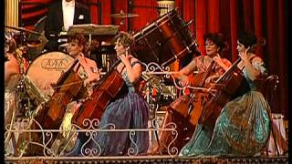 André Rieu 100 Years Of Strauss FULL CONCERT 1999