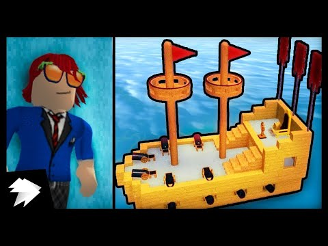 Xxx Mp4 ROBLOX Build A Boat For Treasure EP 1 Ft XxX CreapProds Xxx 3gp Sex