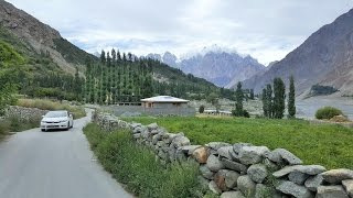 Gulmit Village - Gojal | Gilgit Baltistan (PAKISTAN)