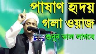 bangla new waz 2017 Maulana Saifullah Sadi পাষান হৃদয় গলে যাবে যে ওয়াজে