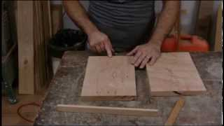 Joining Wood Without Clamps
