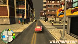 GTA Chinatown Wars in ACTUAL 3D!