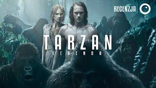 Tarzan: Legenda. Recenzja #205