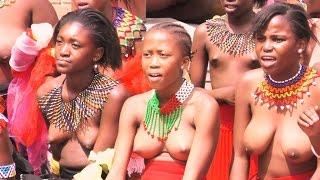 African Rituals and ceremonies 2