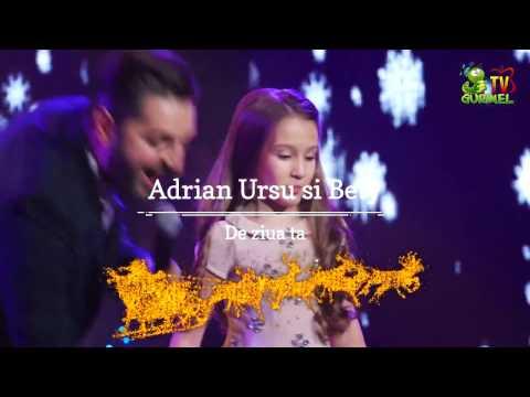 Adrian Ursu & Bety – De ziua ta Suflul iernii 2016