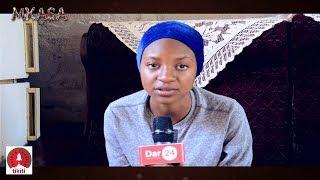 NATESEKA SANA: Mtoto aliyefanyiwa oparesheni 10 tumboni amuomba Rais JPM, Makonda kuokoa maisha yake